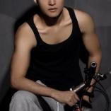 gay masseur Hong