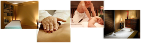 chinese male massage london