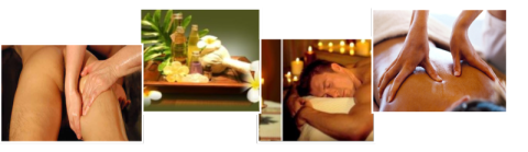 male massage care