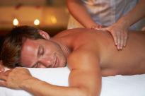 gay male full body sensual massage