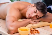 gay full body therapeutic sensual massage London